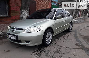 Honda Civic 2005 в Одессе