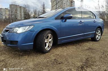 Honda Civic 2008 в Киеве