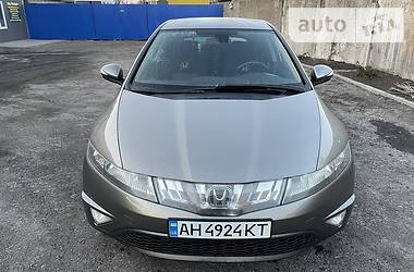 Honda Civic 2007 в Мирнограде