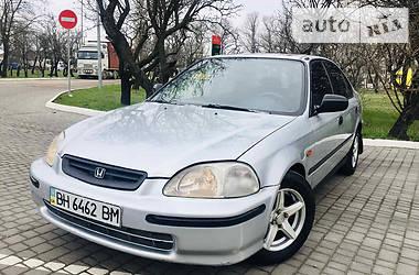 Honda Civic 1997 в Одессе