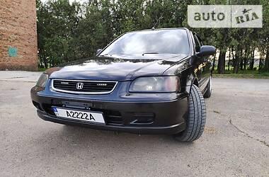 Седан Honda Civic 1996 в Херсоне