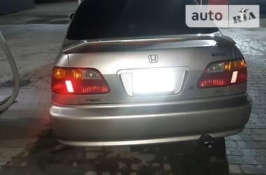 Седан Honda Civic 1999 в Новомосковске