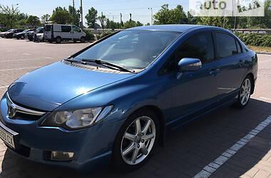 Седан Honda Civic 2008 в Киеве