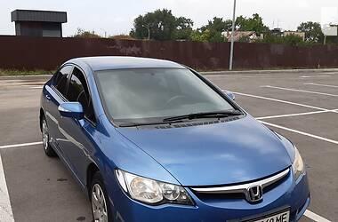 Седан Honda Civic 2007 в Каменском