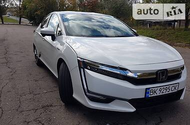 Honda Clarity 2018 в Ровно