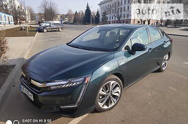 Honda Clarity 2018 в Краматорську