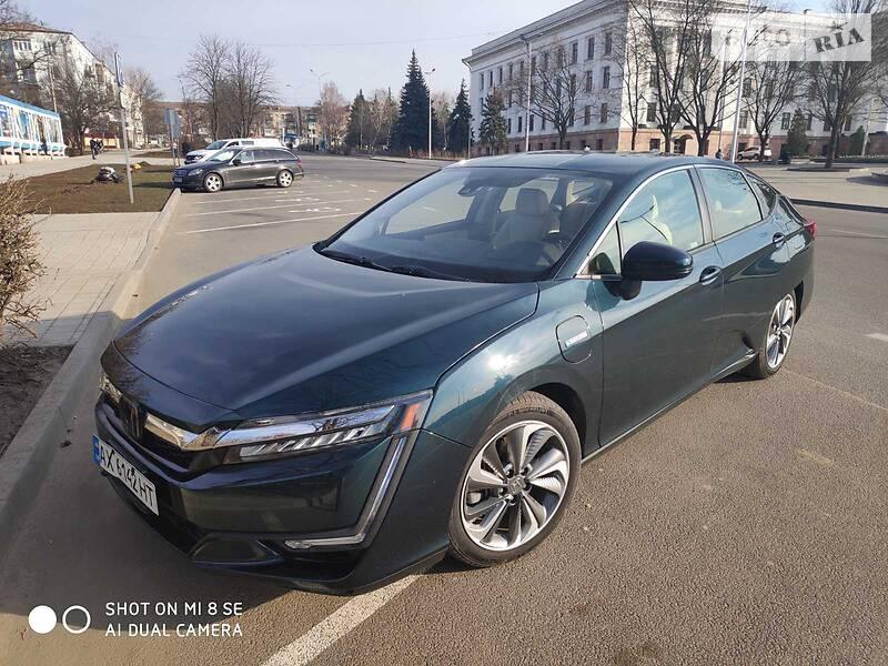 Седан Honda Clarity 2018 в Краматорську