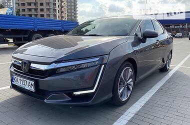 Honda Clarity 2018 в Киеве