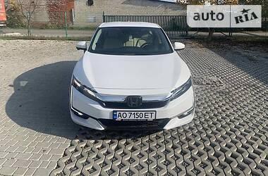 Honda Clarity 2018 в Мукачево