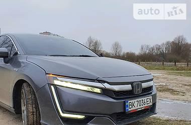 Honda Clarity 2018 в Вараші