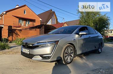 Седан Honda Clarity 2017 в Одессе