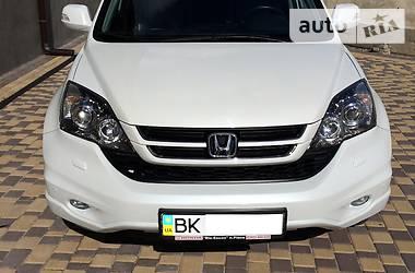 Honda CR-V 2012 в Ровно