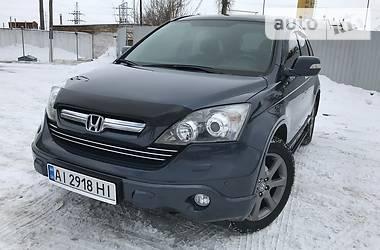 Honda CR-V 2.4i 2009