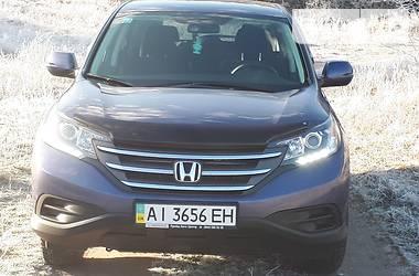 Honda CR-V 2013 в Полтаве
