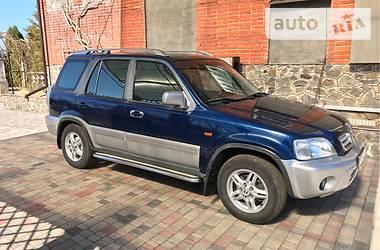 Honda CR-V 1999 в Полтаве