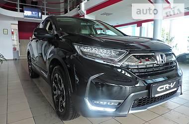 Honda CR-V 2018 в Ровно