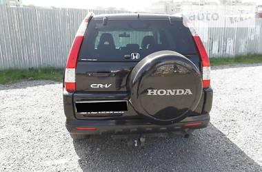 Honda CR-V 2005 в Луцке