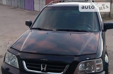 Honda CR-V 1998 в Харькове