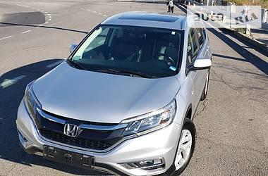 Honda CR-V 2015 в Днепре