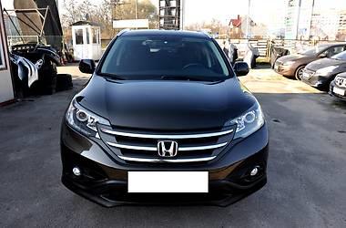 Honda CR-V 2013 в Львове