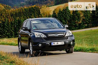 Honda CR-V 2008 в Стрые