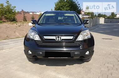Honda CR-V 2008 в Ивано-Франковске