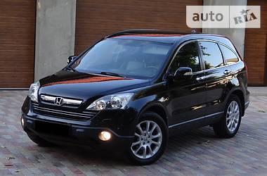 Honda CR-V 2009 в Одессе