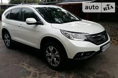 Honda CR-V 2014 в Киеве
