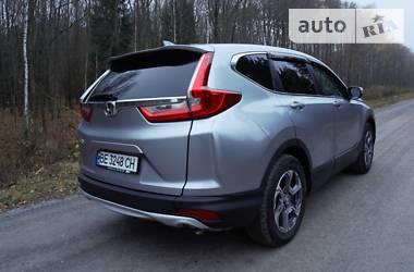 Honda CR-V 2017 в Барановке
