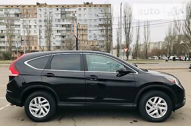 Honda CR-V 2014 в Николаеве