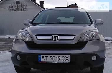 Honda CR-V 2007 в Коломые