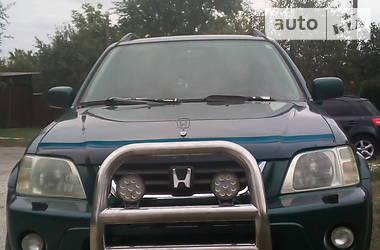 Honda CR-V 2000 в Полтаве