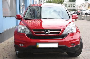 Honda CR-V 2010 в Львове