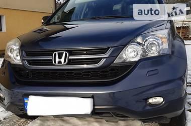 Honda CR-V 2012 в Дрогобыче