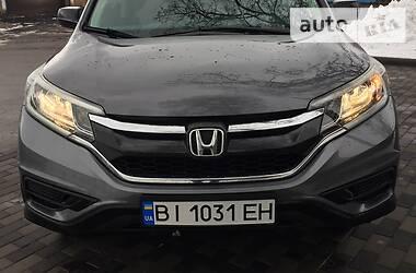 Honda CR-V 2015 в Лубнах