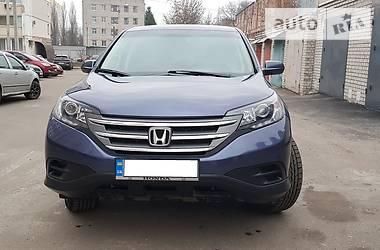 Honda CR-V 2013 в Харькове