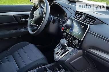 Honda CR-V 2018 в Львове