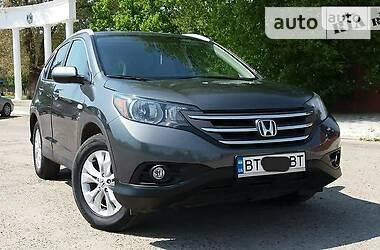 Honda CR-V 2014 в Херсоне