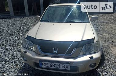 Honda CR-V 1999 в Сокирянах