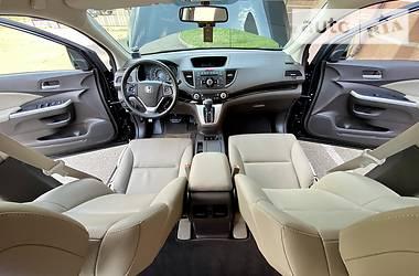 Honda CR-V 2014 в Одессе