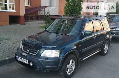 Honda CR-V 1998 в Луцке