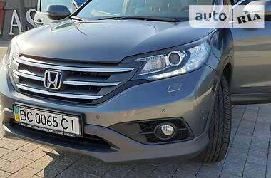 Honda CR-V 2013 в Дрогобыче