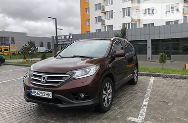 Honda CR-V 2013 в Виннице
