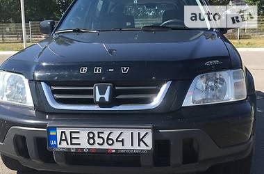 Honda CR-V 1998 в Днепре