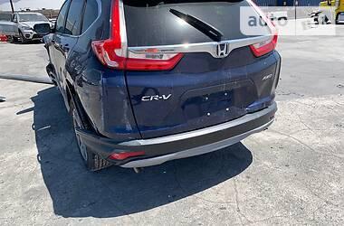 Honda CR-V 2019 в Одессе