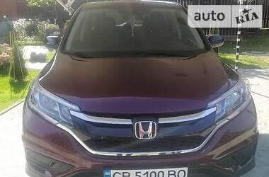 Honda CR-V 2015 в Чернигове