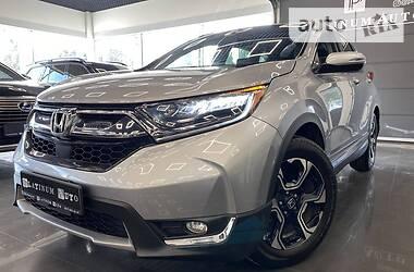 Honda CR-V 2017 в Одесі