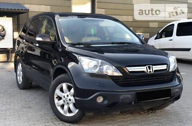 Honda CR-V 2008 в Самборе