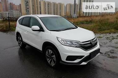Honda CR-V 2016 в Львові