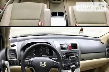 Honda CR-V 2007 в Одессе